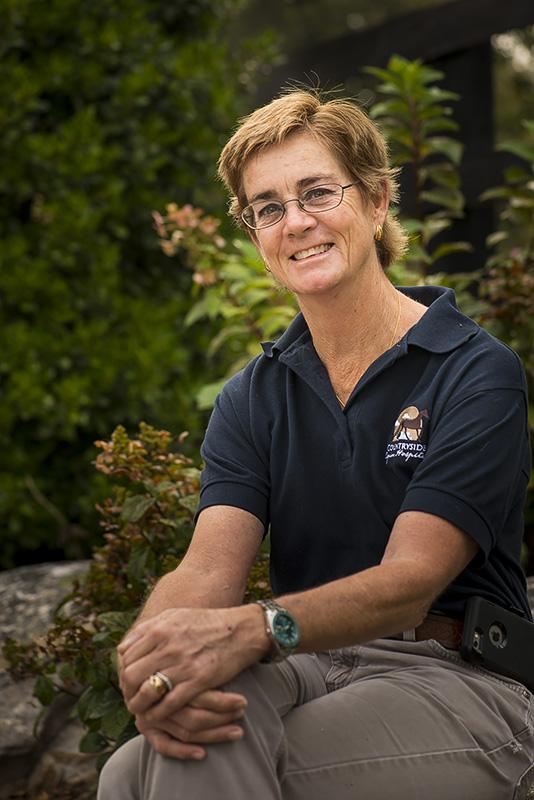 Rebecca B. Lillard, DVM