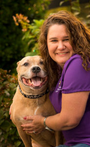 Dr. Monica Webb voted 1st Place - Best Veterinarian in the 2017 Daily Times Reader's Choice Awards.